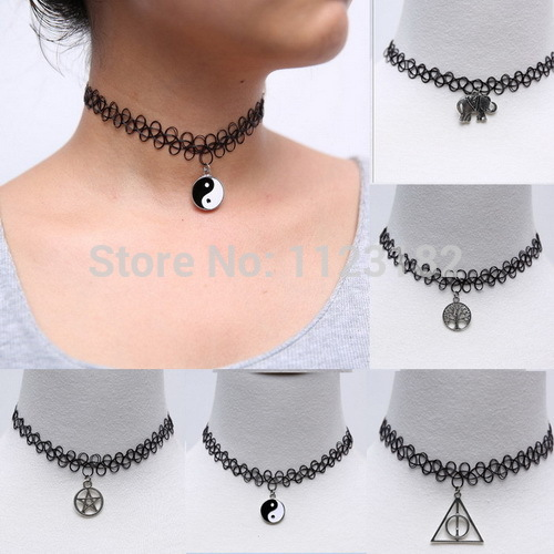 necklacechocker